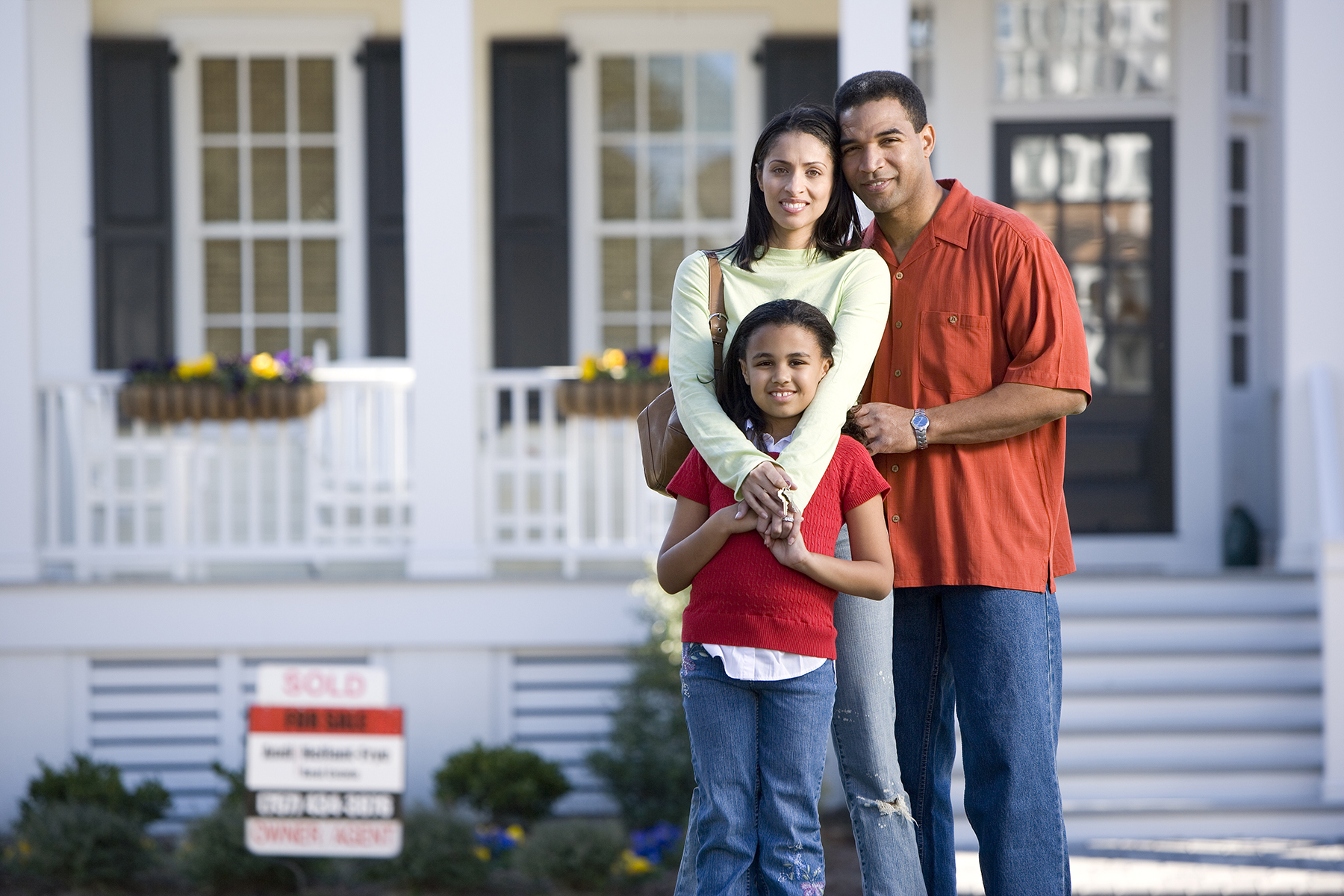10 Factors To Take Into Account Before Buying A New Home