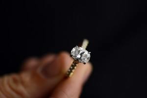 Engagement Ring Ins