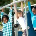 How to Keep Your Kids Safe on Backyard Playsets