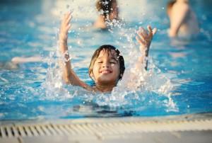 Kids Pool Safety