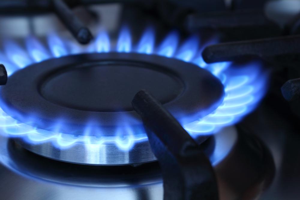 gas oven stove range