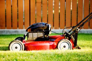 Lawnmower Accidents