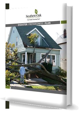 Disaster Preparedness Plan width=
