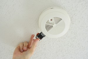 smoke detector tips